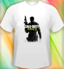 30 Call of Duty